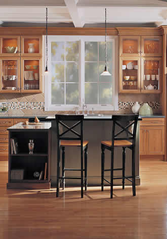 Merillat Kitchen Cabinets Cabinetry Connecticut Ct